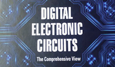 "A New book by Dr. Axelevitch ""Digital Electronic Circuits the Comprehensive View"""