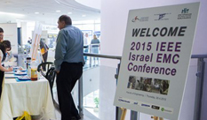 Electromagnetic interference EMC conference at HIT