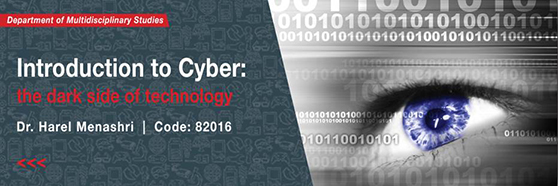 Introduction to Cyber