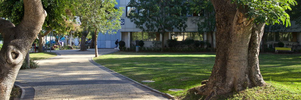 HIT - Holon Institute of Technology