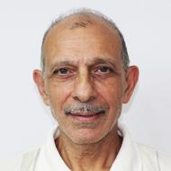 Prof. Bshouty Daoud