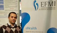 """ד""""ר אריאל בניס מונה לראש קבוצת עבודה ב EFMI"""