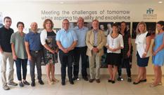 ERASMUS+ Austria-Israel Conference
