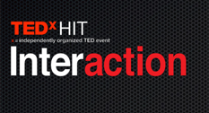 INTERACTION TEDxHIT