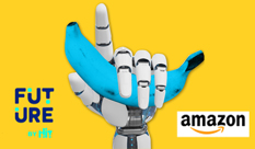 Innovation, meet cloud The Amazon Culture