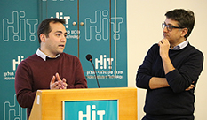 """A colloquium on """"Automation and IoT streamlining the organization in the 21st century"""""""