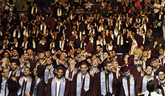 816 HIT graduates received their diplomas in a grand ceremony