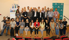 The 4th International Symposium on Nanotechnology at HIT