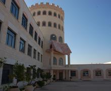 מכללת אל קאסמי