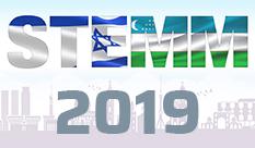 ועידת STEMM התקיימה באוזבקיסטן ב- 13-17.5.2019
