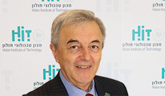פניית נשיא המכון למועמדים ולמועמדות ללימודים ב HIT