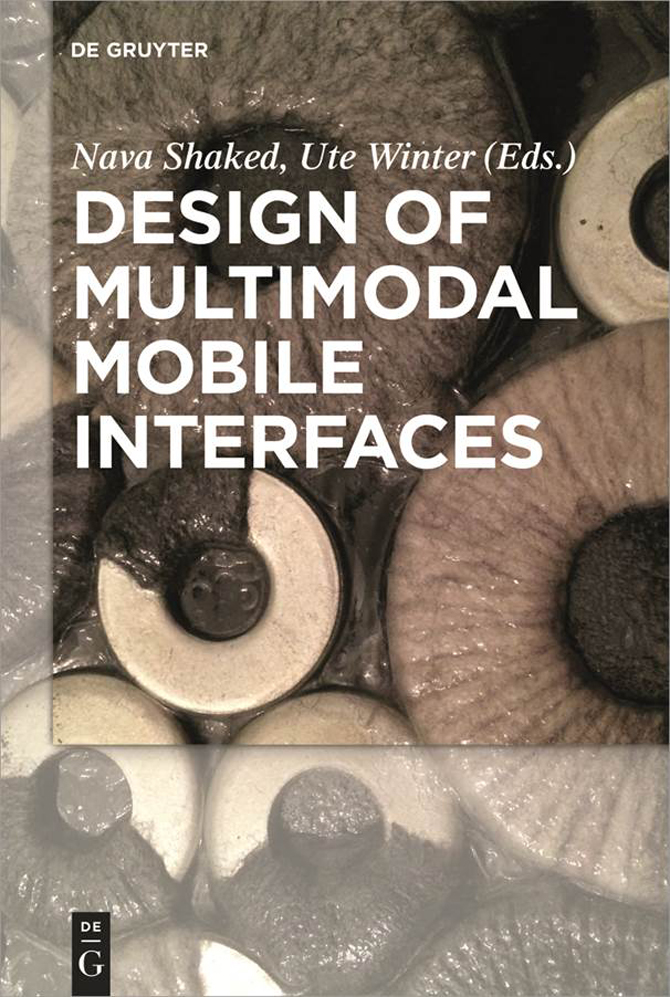 Design of multimodal Mobile