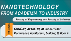 NANOTECHNOLOGY FROM ACADEMIA TO INDUSTRY