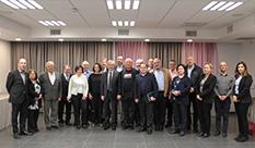 Israeli Ambassadors