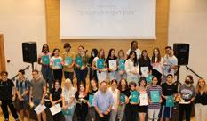 """Startup Academy"" program first graduates at HIT"