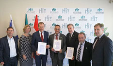 New MoU between HIT and FF OÖ, Upper Austria