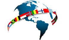 HIT's internationalization process - winning call