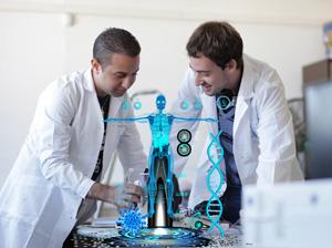 טכנולוגיות דיגיטליות ברפואה